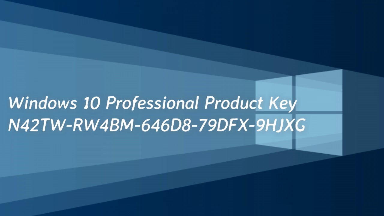 Serial Key Windows 10 Home 64 Bit - gigatree